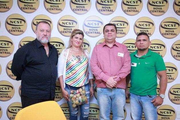 Taxistas do Maranhão vão à Brasília reivindicar regulamentação do transporte remunerado privado e individual de passageiros