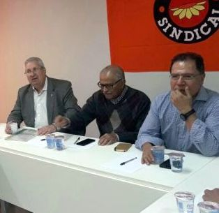 Centrais sindicais preparam substitutivo à Reforma Trabalhista e afirmam unicidade